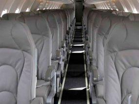 ensayos en aeronáutica